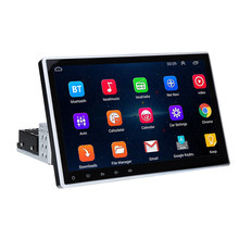 Newest Adjustable 10.1 Inch Touching Screen Car Radio Stereo 8 Cores GPS Wifi for Android 8.0(China)