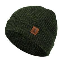 新ユニセックス帽子トゥーレカジュアルビーニー男性女性のヒップホップニット冬の帽子男性アクリルかぎ針帽子女性キャップ