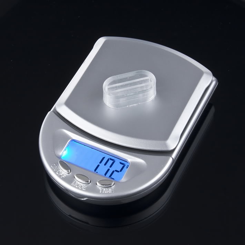 Newest Arrival Electronic LCD Display Scale Portable Pocket Size A04-100G(WH-118)100g/0.01g digital Jewelry scale Hot Sale