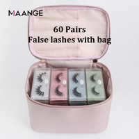60Pairs 7112 withbag