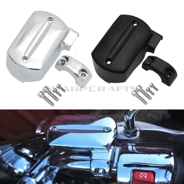 Bouchon de réservoir de maître cylindre de frein avant de moto de haute qualité pour Yamaha Dragstar v star DS400 650 XVS400 650 1100