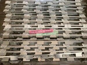 Image 1 - original new LED backlight bar strip for KONKA KDL48JT618A KDL48SS618U 35018539 35018540 6 LEDS(6V) 442mm  best