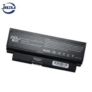 Image 1 - JIGU Laptop Battery Battery For HP 530975 341 AT902AA HSTNN OB91 579320 001 HSTNN DB91 HSTNN OB92 For ProBook 4210s 4310s 4311s