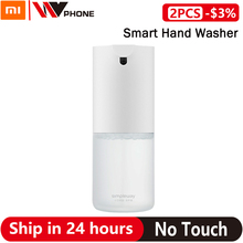 Soap-Dispenser Hand-Washer Mijia Xiaomi Automatic Smart Home Infrared-Sensor for Auto-Induction-Foaming