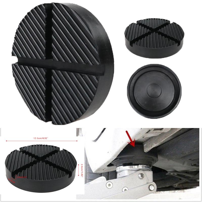 Напольная прокладка для автомобильного резинового домкрата, защитная рамка, адаптер, прокладка для диска, инструмент для захвата сварки, бо...