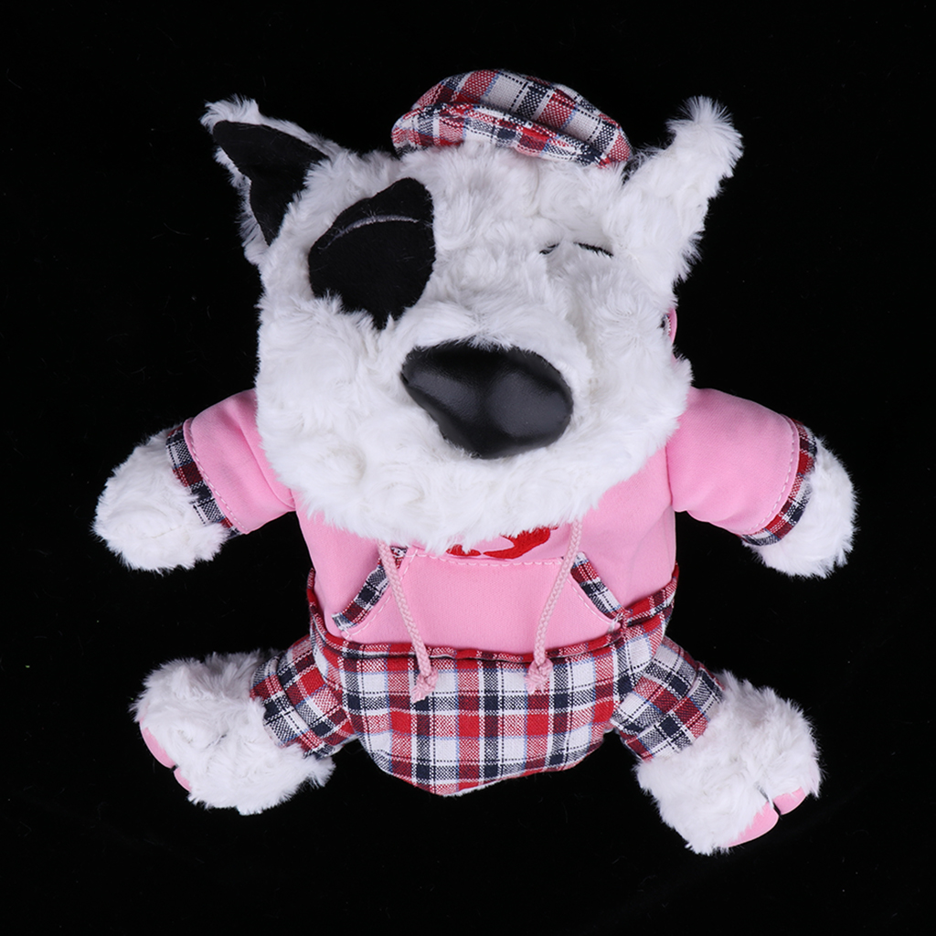 Animal Golf Headcover Club Head Protector Golf Head Cover Golf Protective Cover Golf Accessories For No.1 Wood Driver