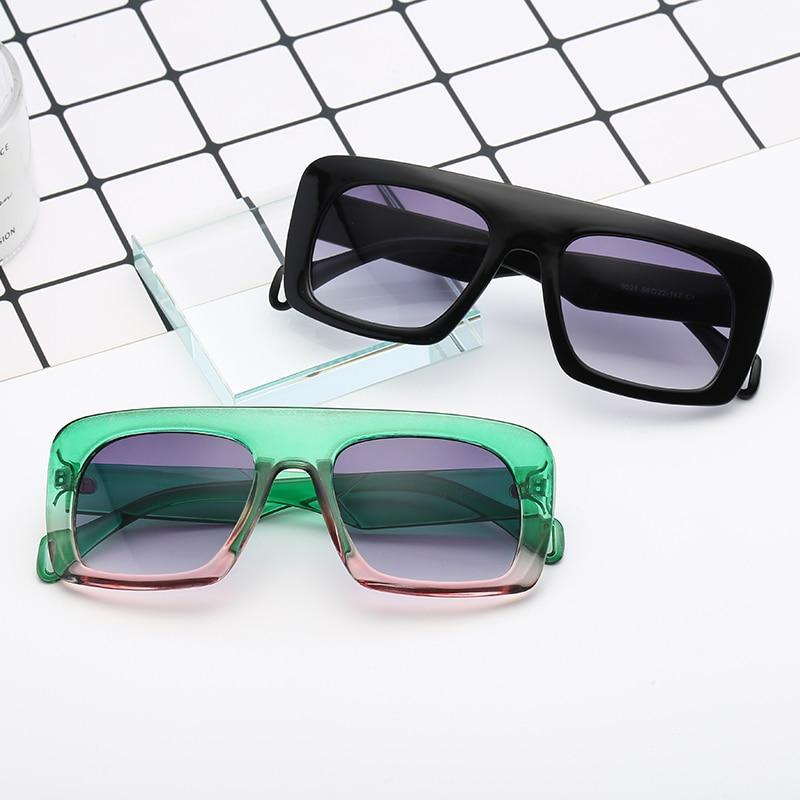SHEN NUO vintage 90s thug life hippie male retro women shades  men feminino boys rave sunglasses oakley colored clout goggles