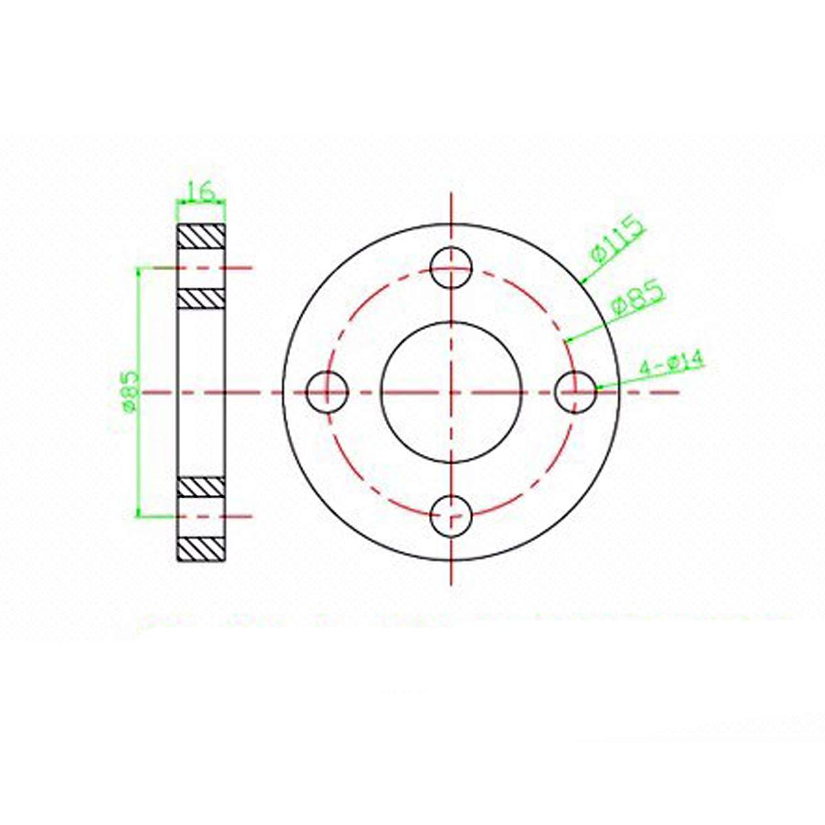 Turbinas Eólicas Gerador Lanterna Kit de Motor