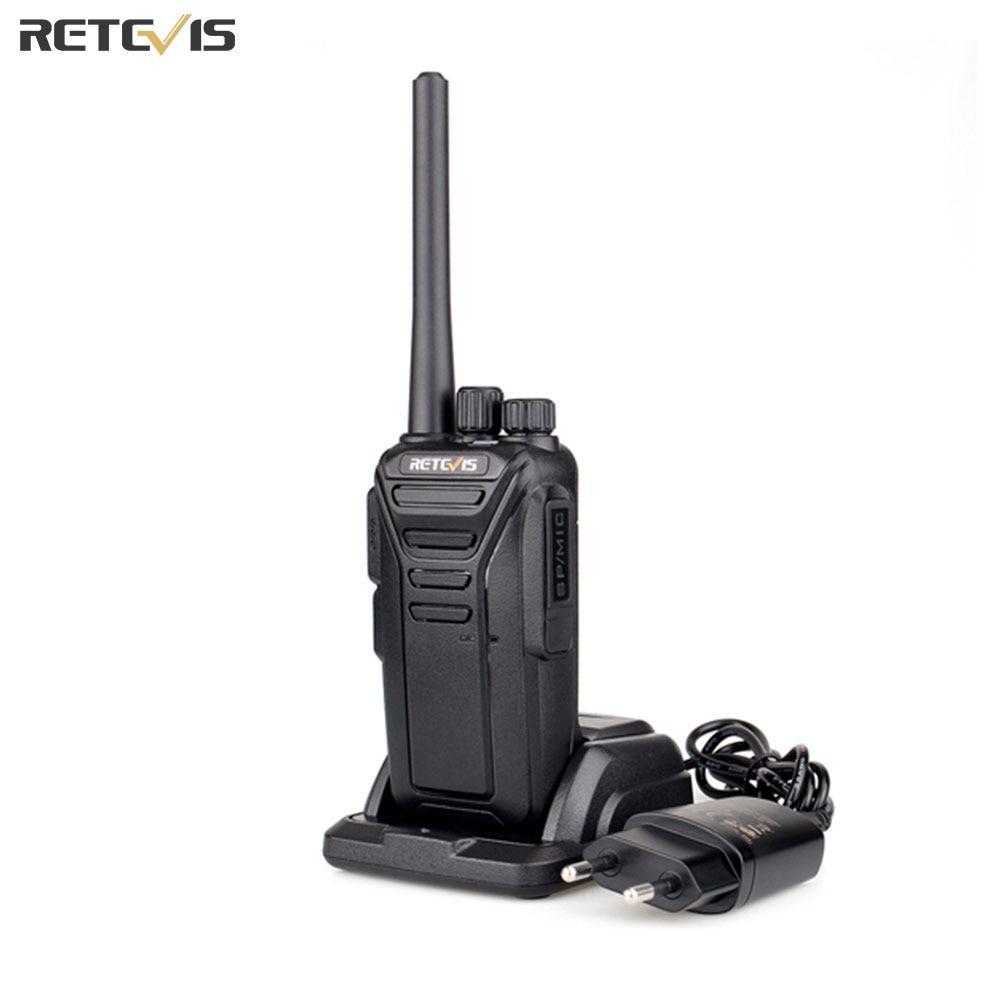 Портативная рация Retevis RT27, радиостанция без лицензии PMR/FRS PMR446 UHF 16/22CH VOX Scrambler, приемопередатчик, 1 шт.