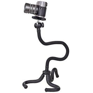 Image 3 - RM 30 II Mini soporte de pulpo para exteriores, trípode Flexible para teléfono y cámara Digital