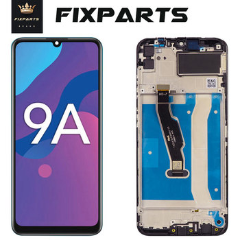 Original LCD for Huawei Honor 9A LCD Display Touch Screen For Huawei Enjoy 10E LCD MOA-LX9N Repair HUAWEI Honor 9a LCD Screen фото
