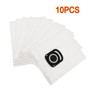 Image 1 - 10 adet toz torbası yüksek filtrasyon Rowenta ZR200720 hijyen ve anti koku + hayvan bakımı