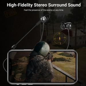 Image 2 - Langsdom 2020 משחקי אוזניות עבור PUBG Overwatch משלוח מתנה משרד Wired אוזניות ספורט 3.5mm אוזניות עם מיקרופון בס אוזניות