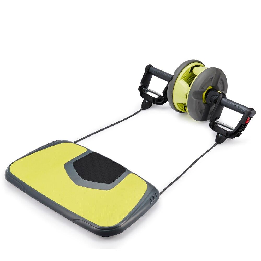 WonderCore Boîte de Fitness intelligente 10-en-1 équipement de Fitness à domicile - 3
