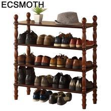 купить Schoenen Opbergen Zapatero Organizador De Zapato Scarpiera Armario Shabby Chic Mueble Furniture Organizer Home Shoe Cabinet дешево