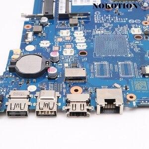 Image 4 - NOKOTION 854962 601 854962 001 Laptop Motherboard for HP 255 G5 15 BA BDL51 LA D711P 858589 601 858589 001 Main board