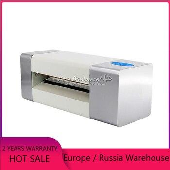 Della pressa stagnola digital hot foil stamping machine stampante 400A 360X252MM