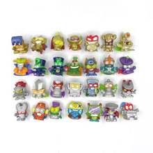 1 pçs super zings pode escolher ultra raro enigma original coleção limitada superthings figuras de ação brinquedos modelo crianças presente natal