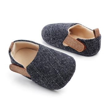 Newborn Toddler Shoes Baby Kids Loafers Casual Shoes Boys Girls Crib Shoes Infant Cartoon Soft Sole Non-slip Warm First Walkers fashion baby shoes newborn girls boys warm rainbow snow boots toddler first walkers infant sweet soft sole prewalker crib shoes