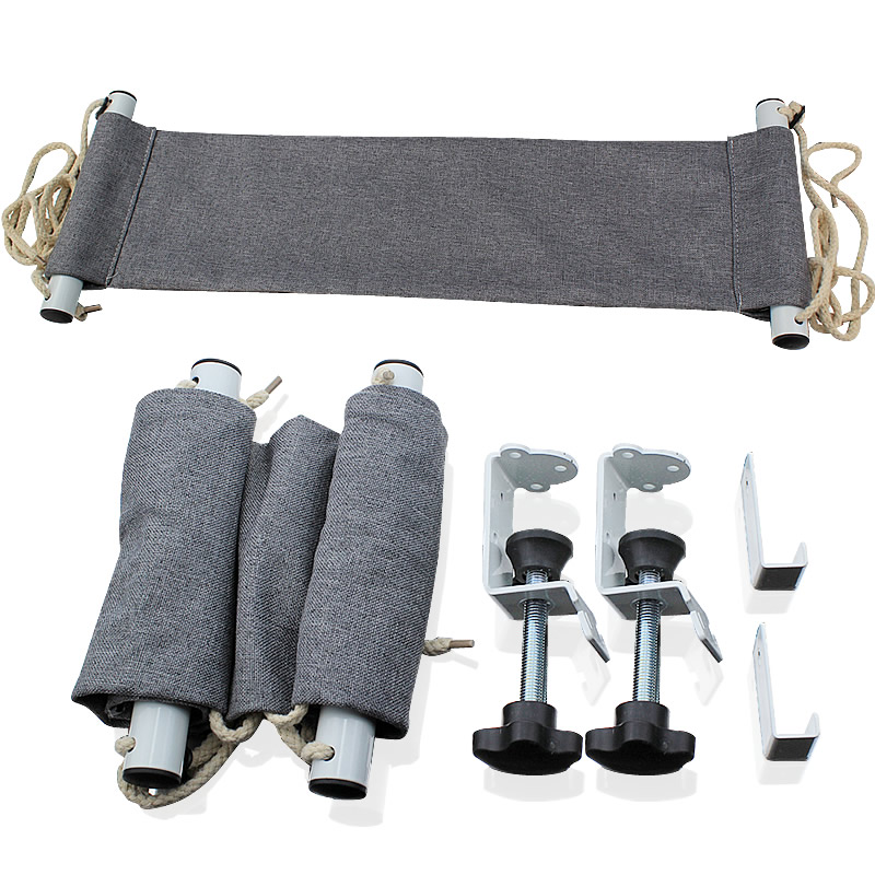 Suitable For All Types Of Table Foot Hammocks Adjustable Office Foot Pedals Under The Table