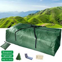 Extra Large Waterproof Polyester Storage Bag Outdoor Furniture Cushions To