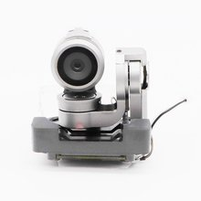 2019 Drone Gimbal Camera with Board For DJI Mavic Pro Replacement Repair Parts Video RC Cam Original Drone Accessories original for dji mavic pro camera drone rc quadcopter spare parts accessories battery to power bank adaptor accessory converter
