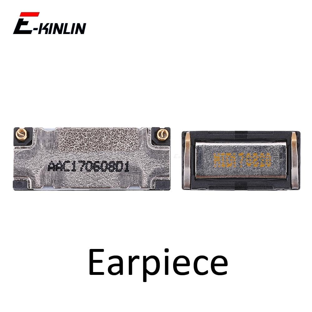 Top Ear Speaker Receiver Earpieces For Asus Zenfone 6 5 Lite 5Z A600CG A500CG ZE620KL A502CG ZS620KL Replacement Parts