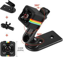 Действий Камера sq11 автомобиля full hd 1080p спортивный автомобиль