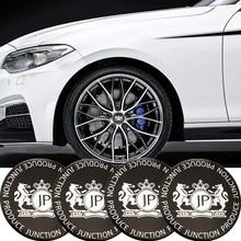 56.5mm jp centro de roda do carro alumínio hub tampa adesivo para jeep toyota nissan honda subaru mitsubishi isuzu suzuki daihatsu