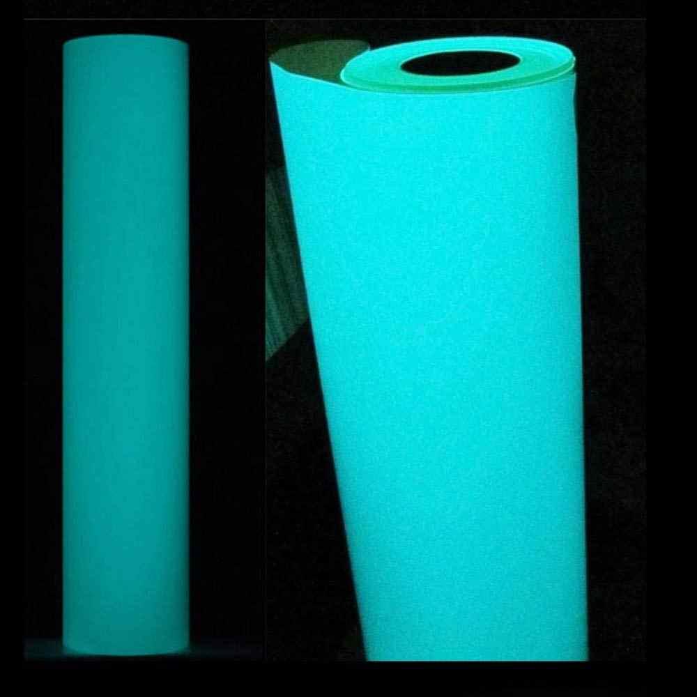 熱伝達ビニールダークブルー htv tシャツビニールのアイロンプリント熱プレスグロー家の装飾フィルムクラフト簡単にカット雑草