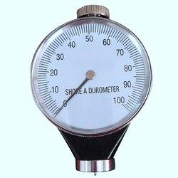 Type Een Band Durometer Hardheid Tester Meter 0-100 Ha Sclerometer Hardheid Tester Hardheid Meetinstrument