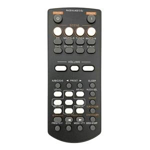 Image 1 - New Remote Control RAV28 WJ40970 EU For YAMAHA Home Amplifier AV Receiver HTR 6030 RX V361 Fit For RAV34 RAV250 RX V365 HTIB 680
