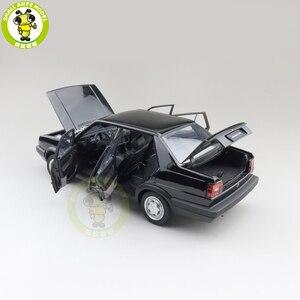 Image 4 - 1/18 JETTA GT Diecast Modello di Auto Giocattoli Delle Ragazze Dei Ragazzi Regali Di Compleanno di Raccolta