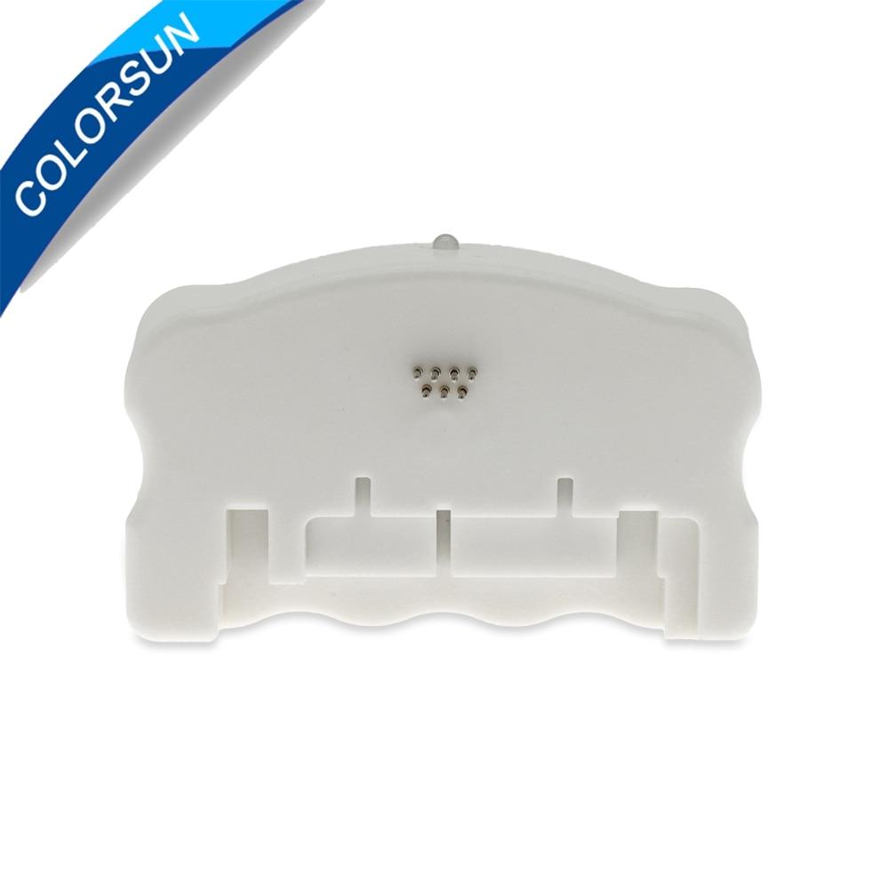 Colorsun 603 603XL T603 T03A Chip Resetter For Epson XP-2100 XP-2105 XP-3100 XP-3105 XP-4100 XP-4105 WF-2810 WF-2830 WF-2835