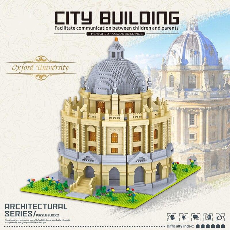 Nouveau-4799-pi-ces-Architecture-de-renomm-e-mondiale-blocs-de-construction-Cambridge-universit-Oxford-mod(4)