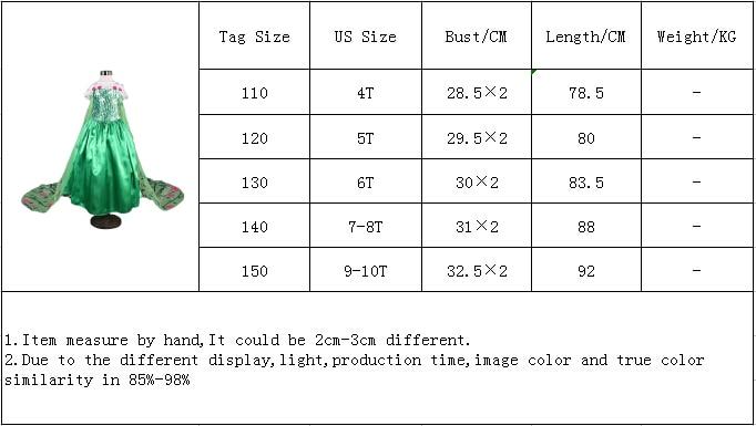Z246尺码表4-10T