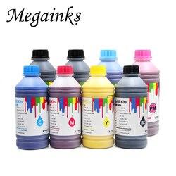 500ml Pigment tusz do drukarki Canon Pro 2000 4000 6000 4000s 6000s drukarki
