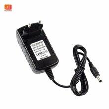 AC Adapter DC 12V1.5A Dành Cho Xe Yamaha Bàn Phím PA 150B PA 150A PA 130B Điện KB 110 150 180 280 290 Sạc
