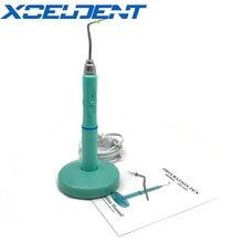Ручка системы и наконечники для стоматологической обтурации, Endo Gutta Percha точечный нагреватель, 1 комплект