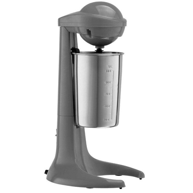 Многофункциональный миксер для приготовления пищи, миксер для кофе, блендеры для приготовления молочных коктейлей, Миксер Для Мороженого, коктейлей, Кухонная машина - Цвет: grey