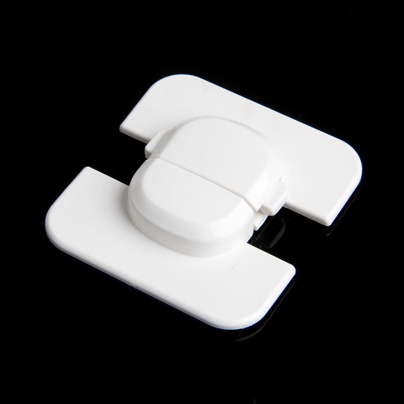 Use Kids Child Baby Pet Safety Lock Proof Door Cupboard Fridge Cabinet Drawer D08C