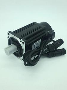 "Image 4 - 750W מוחלט ערך סרוו מנוע סט AC 220V 80ST M02430 סרוו מנוע 3000 סל""ד 2.4nm"