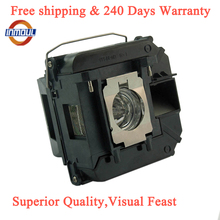 Inmoul A+ quality and 95% Brightness projector lamp ELPLP68 for EPSON EH TW5900 EH TW6000 EH TW6000W EH TW6100 PowerLite HC3010