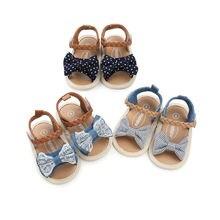 Детские ботинки для девочек Туфли без каблуков сандалии мягкая