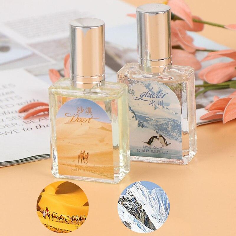 15ml Fragrance Scent Fresh Air Aroma Long Lasting Fragrance Female Fragrant Spray Portable Travel Perfume In Bag