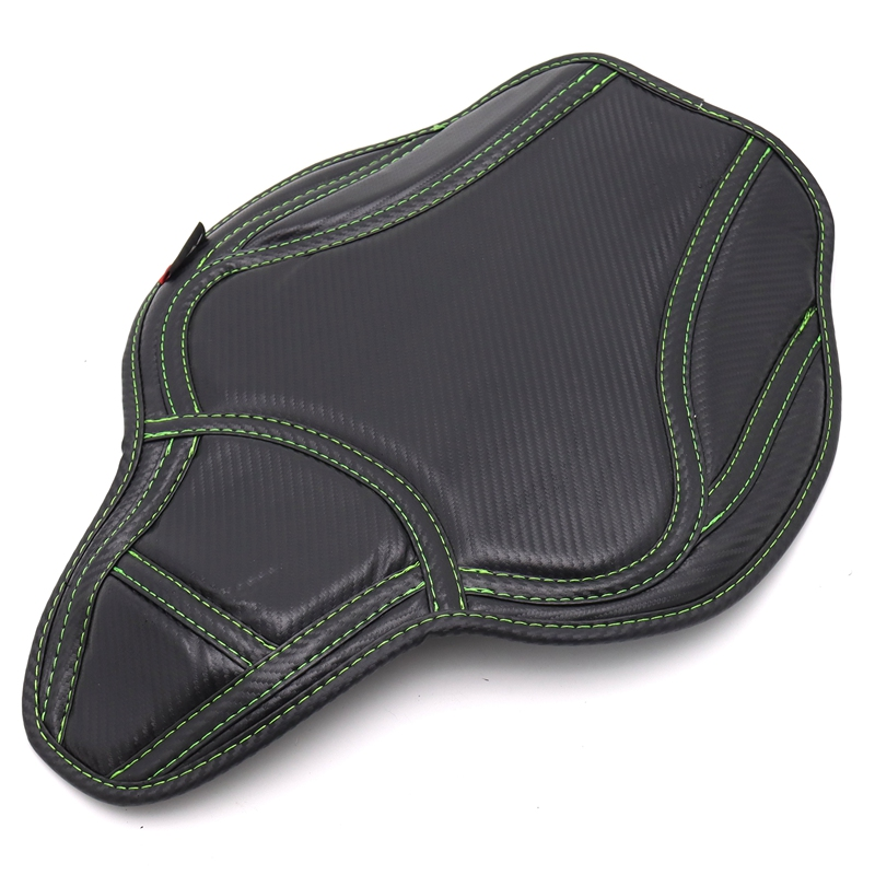 Motorcycle Seat Cover Cooling Sunshade Seat Cushion Heat Insulation Protection for KAWASAKI Z1000 2014-2019