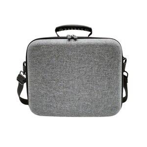 Image 1 - Чехол для путешествий, Жесткий Чехол, сумка для хранения для консоли Nintendo Switch и аксессуаров с 21 игровым картриджем
