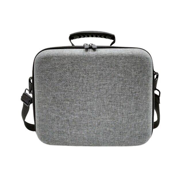 Чехол для путешествий, Жесткий Чехол, сумка для хранения для консоли Nintendo Switch и аксессуаров с 21 игровым картриджем