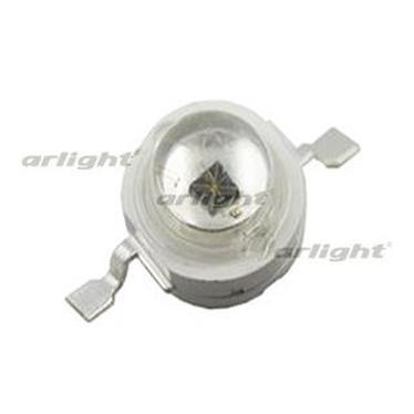 019595 Powerful LED Arpl-1w-epl UV400 Arlight Ruler 50 PCs
