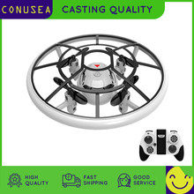 CONUSEA 2020 New S122 Mini Drone 2.4GHz 4CH 6Axis Altitude Hold Headless Mode Quadcopter Helicopter RC Drone For Kids Toy gift